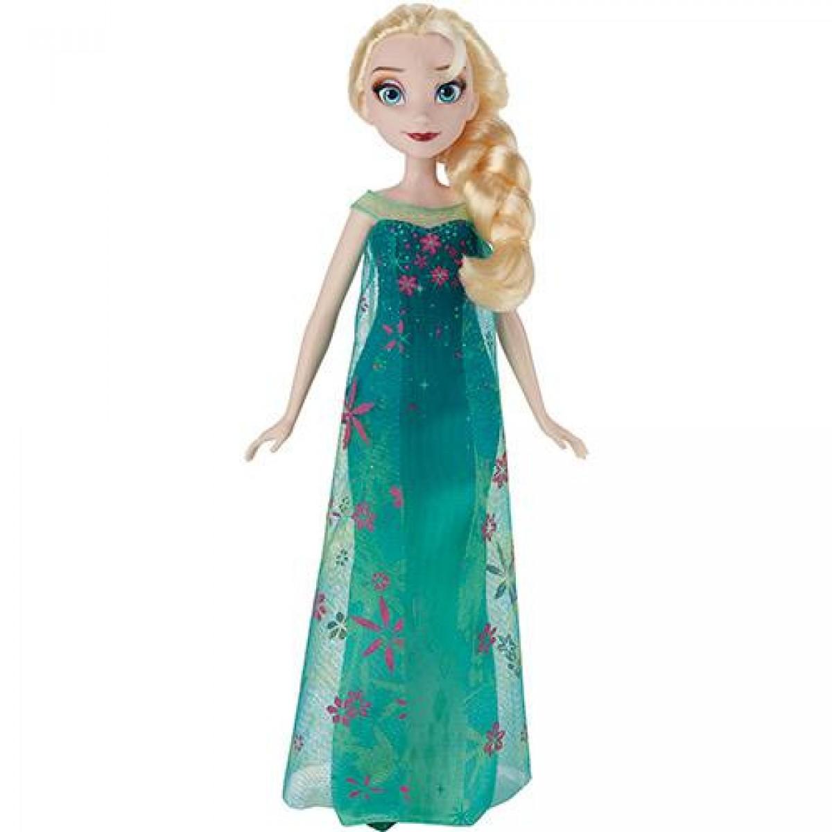 Boneca Frozen Elsa Hasbro