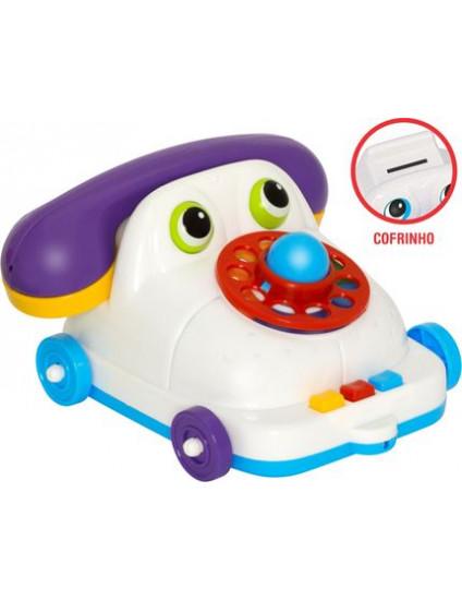 Brinquedo Maxphone - MercoToys