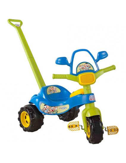 Tico Tico Cebolinha com Som  - Magic Toys