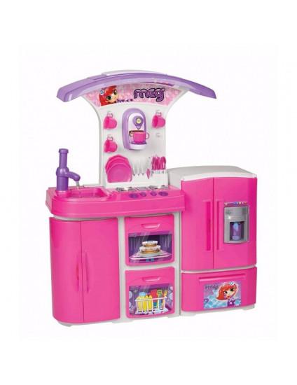 Cozinha Versátil Super - Magic Toys