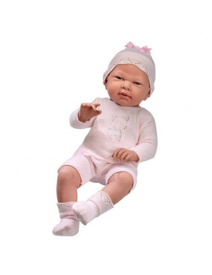 Boneca Elegance Lucy - Novabrink