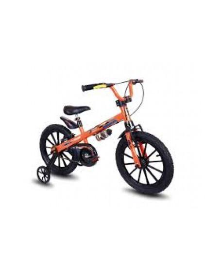 Bicicleta Aro 16 Extreme - Nathor