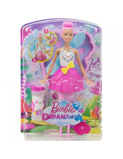 Barbie Fada Bolhas Magicas - Mattel
