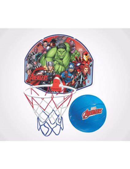 Tabela de Basquete Avengers- LIDER