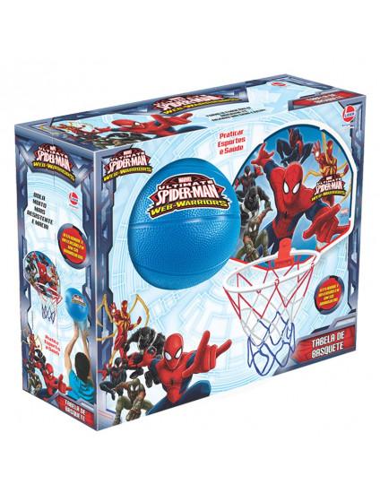 Tabela de Basquete Spider Man - LIDER