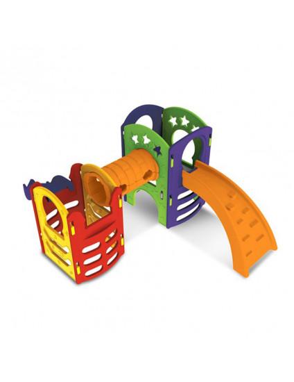 Playground Modular Plus - Xalingo