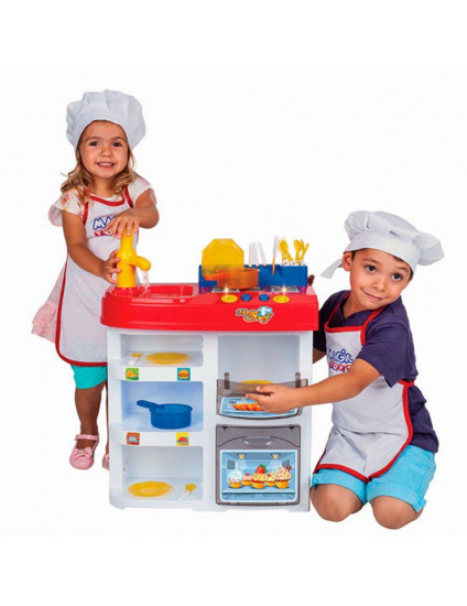 Master Chef  Kids - MAGIC TOYS