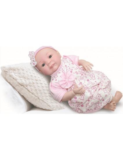 Boneca Mariazinha Doll Realist - SidNyl