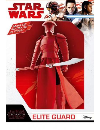 Boneco - Star Wars - Guard Red Trooper - Mimo