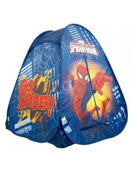 Barraca Portátil Homem-Aranha  - Zippy Toys