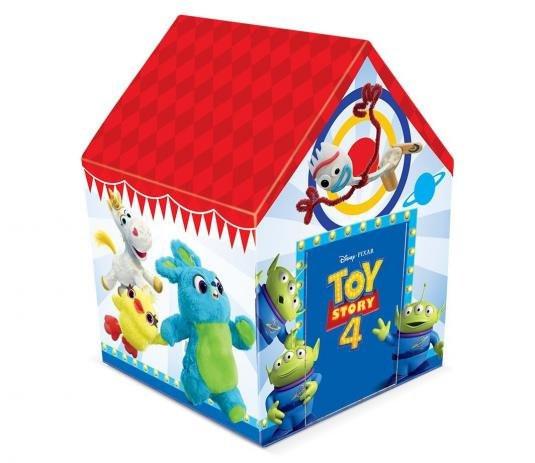 Barraca casinha toy story 4 - lider - Lider Brinquedos