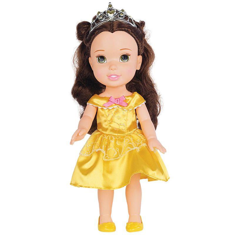 Boneca Minha Primeira Princesa Bela - Mimo