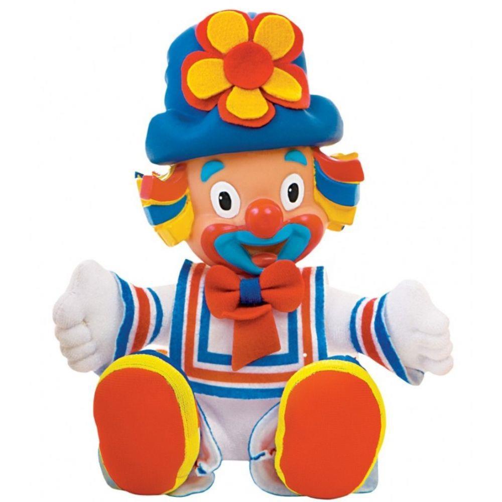 Boneco Patata Amiguinho - Multibrink