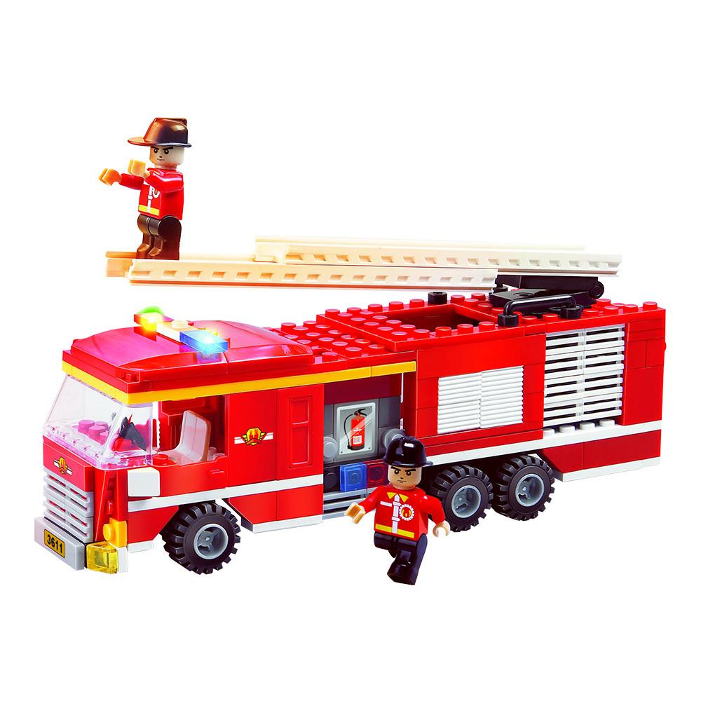 Operação resgate – 219 peças