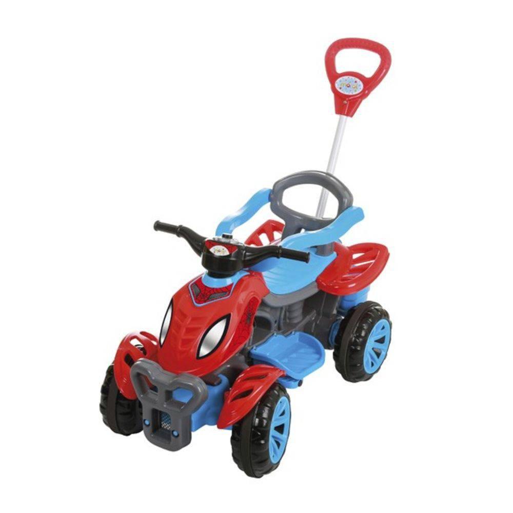 Quadriciclo  Spider - Maral