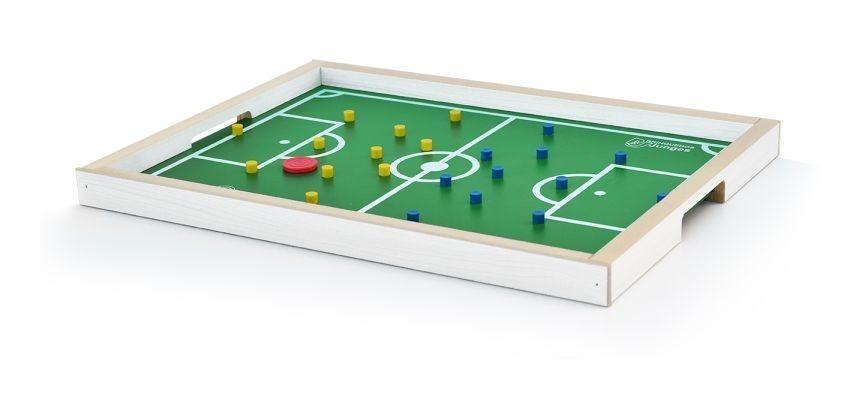 Jogo Dedobol Campo De Futebol - Junges