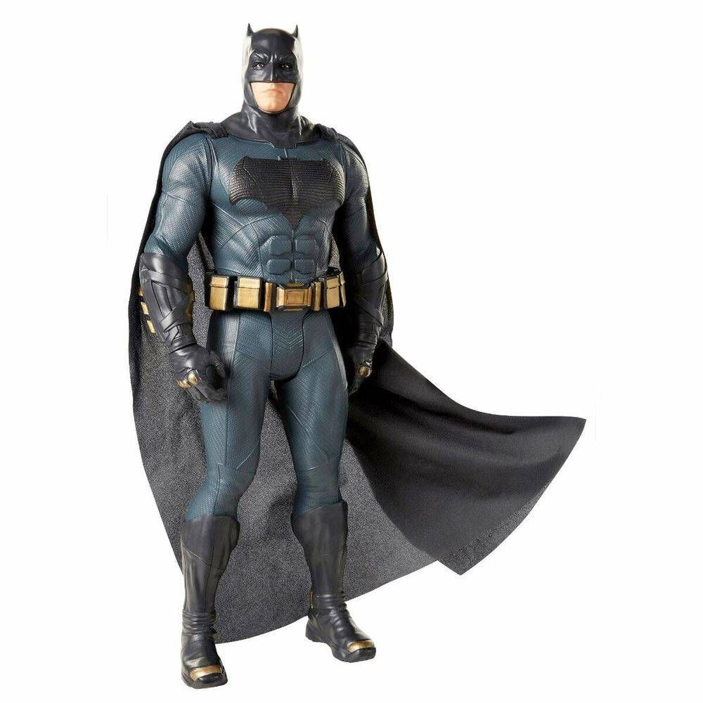 Boneco Batman Gigante Premium 0921 - Mimo
