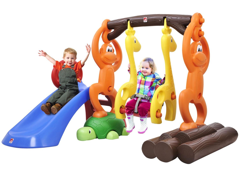 Playground Zooplay - Bandeirantes