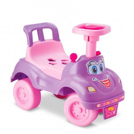 Totokinha menina - Cardoso Toys
