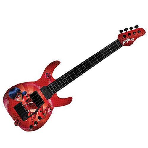 81079 Guitarra Miraculous Barão Fun