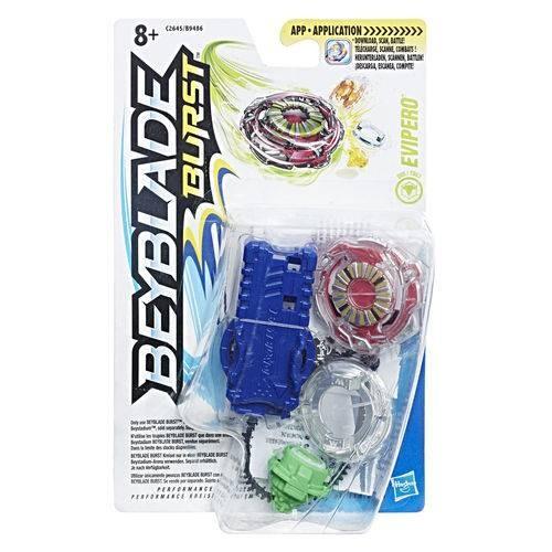 Beyblade Burst Evipero - Com Lançador - Hasbro
