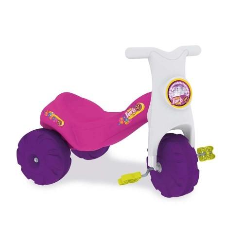 Triciclo New Turbo Girl - Xalingo