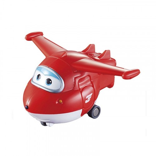 Super Wings - Transform-a-Bots - 8006-2