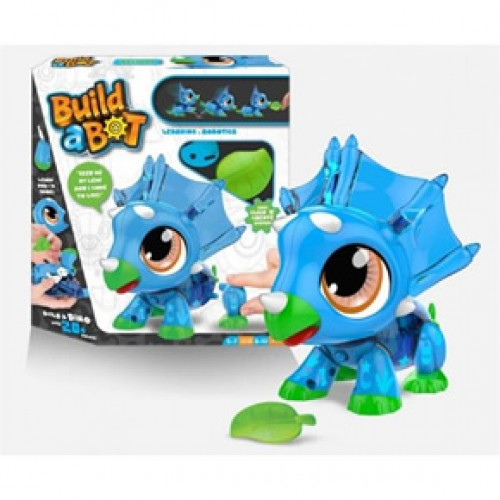 Build A Bot Dinossauro Multikids - BR215