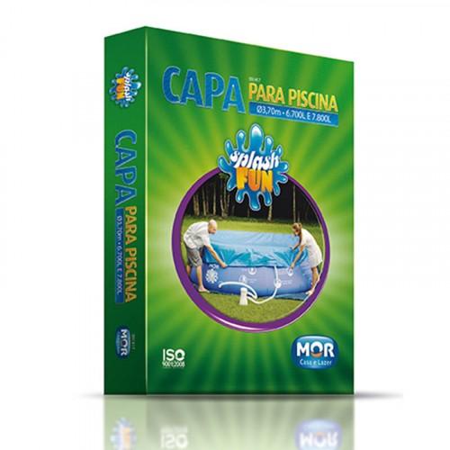 Capa para Piscina Splash 6700 e 7800 L MOR