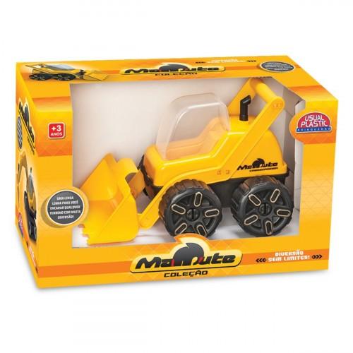 Carregadeira Mamute - Usual Brinquedos