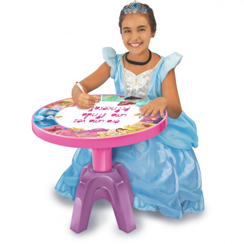 Centro de Atividades Princesas  - LIDER