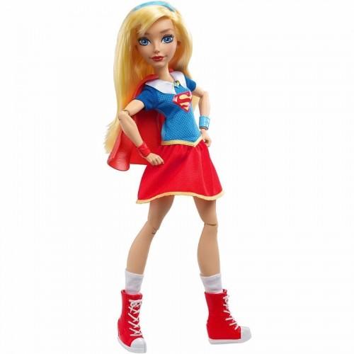 Boneca Dc Super Hero Girl SuperGirl - Mattel