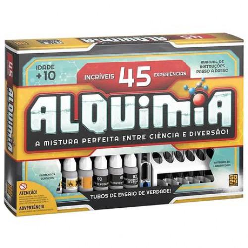Jogo Experiencias Alquimia 45 Grow 03721