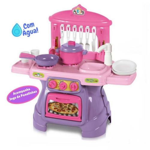 Mini Chef Rosa - 0317 - Calesita