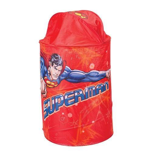 Porta Objetos Superman - Art Brink