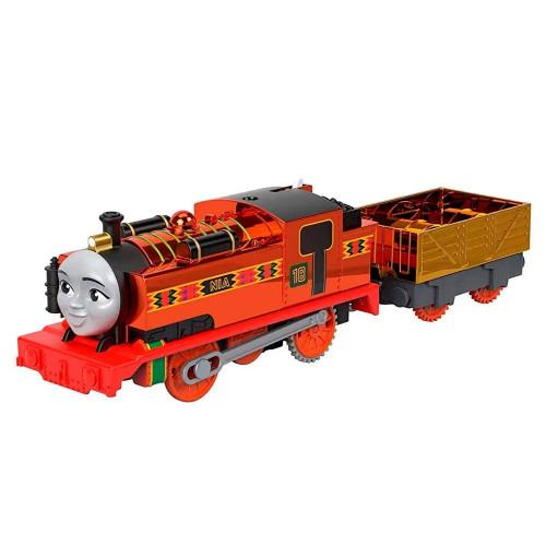 Trem Thomas e Seus Amigos Nia GLJ23 - Mattel