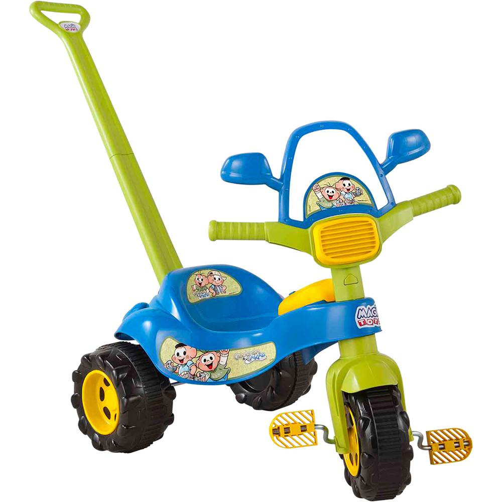 Tico Tico Cebolinha com Som  - Magic Toys