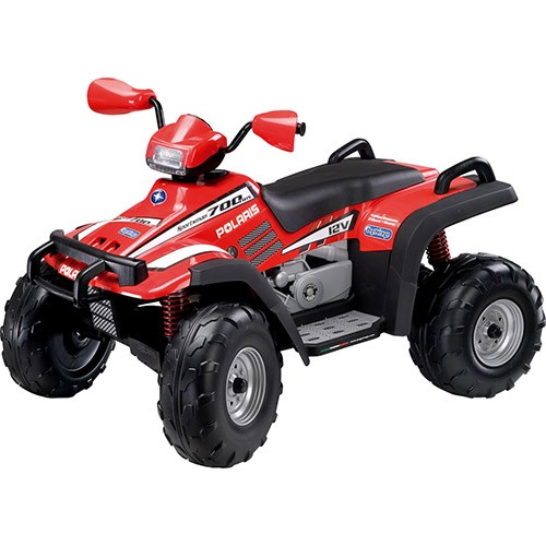 Quadriciclo Polaris Sportsman - 12V