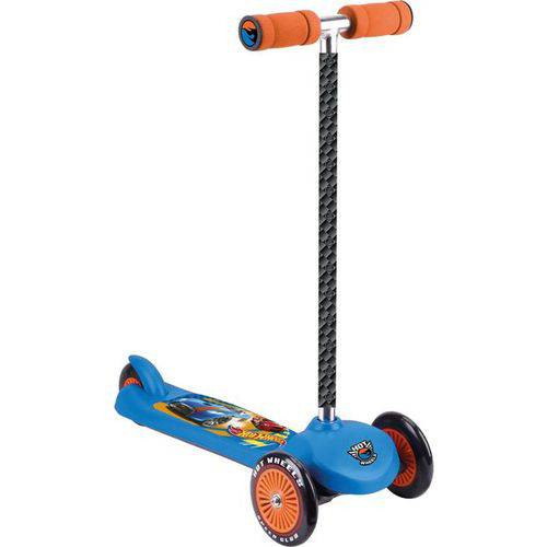 Patinete Radical HotWheels Tri-Wheels - Fun