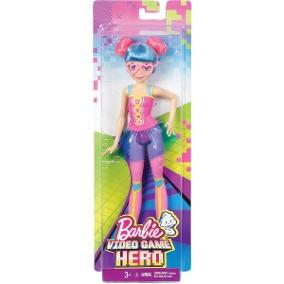 Boneca Barbie em Um Mundo de Video Game - Mattel