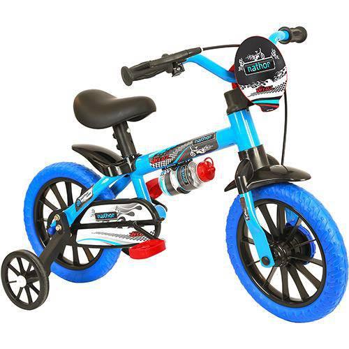 f9331f82e Bicicleta Aro 12 Veloz - Nathor Bicicleta Aro 12 Veloz - Nathor