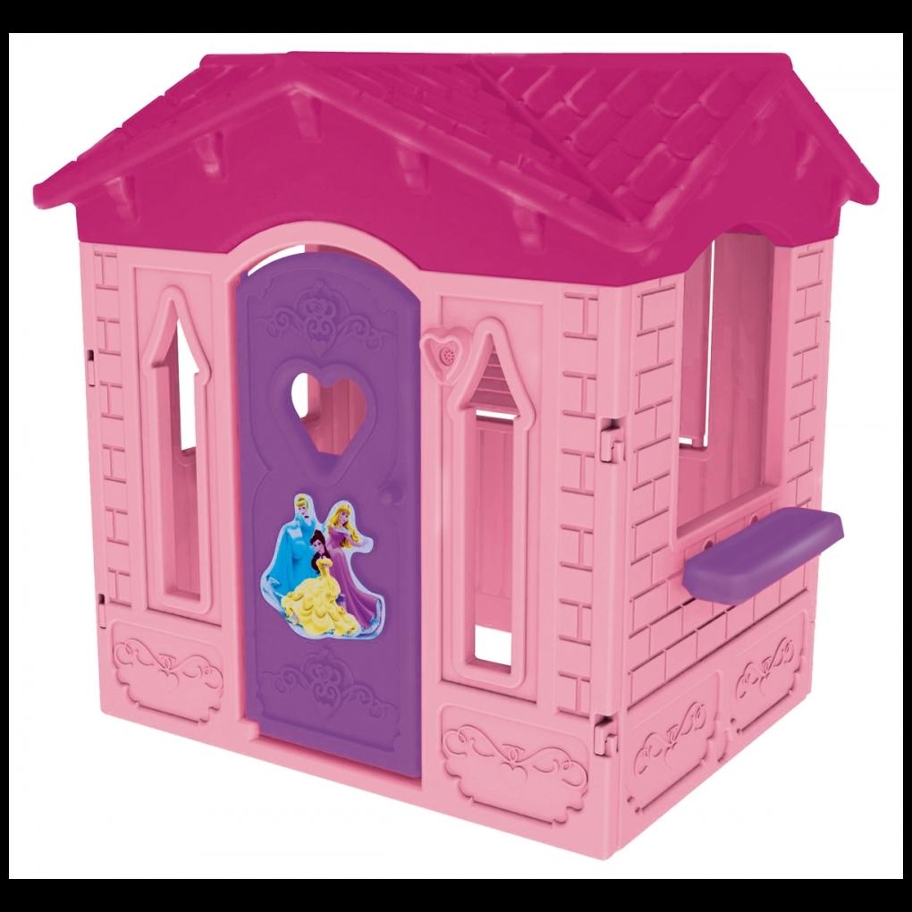 Casinha Disney Princesas - Xalingo