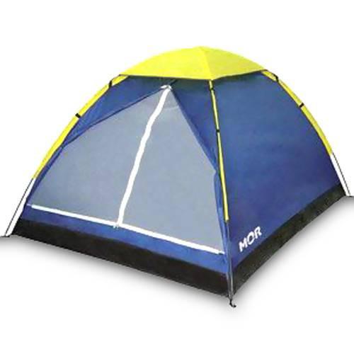 Barraca Camping Iglu 3 pessoas - Mor