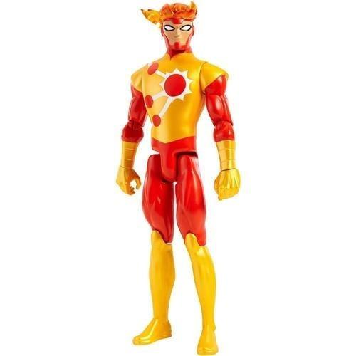 Liga da Justiça Action 30cm  Firestorm - Mattel