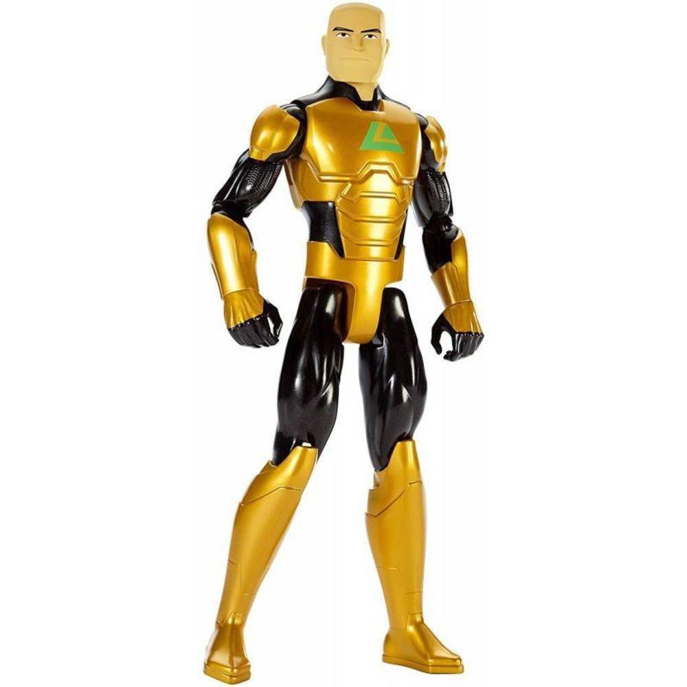 Figuras Liga da Justiça - Lex Luthor