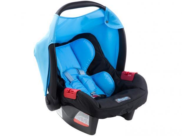 Cadeira para Automóvel Burigotto Touring Evolution SE IRIS - 0 a 13 Kg - IRIS