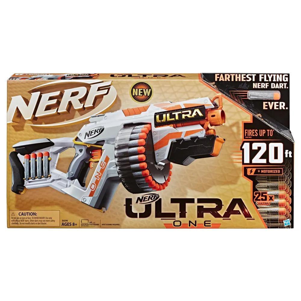 Lanca Dardo Nerf Ultra One