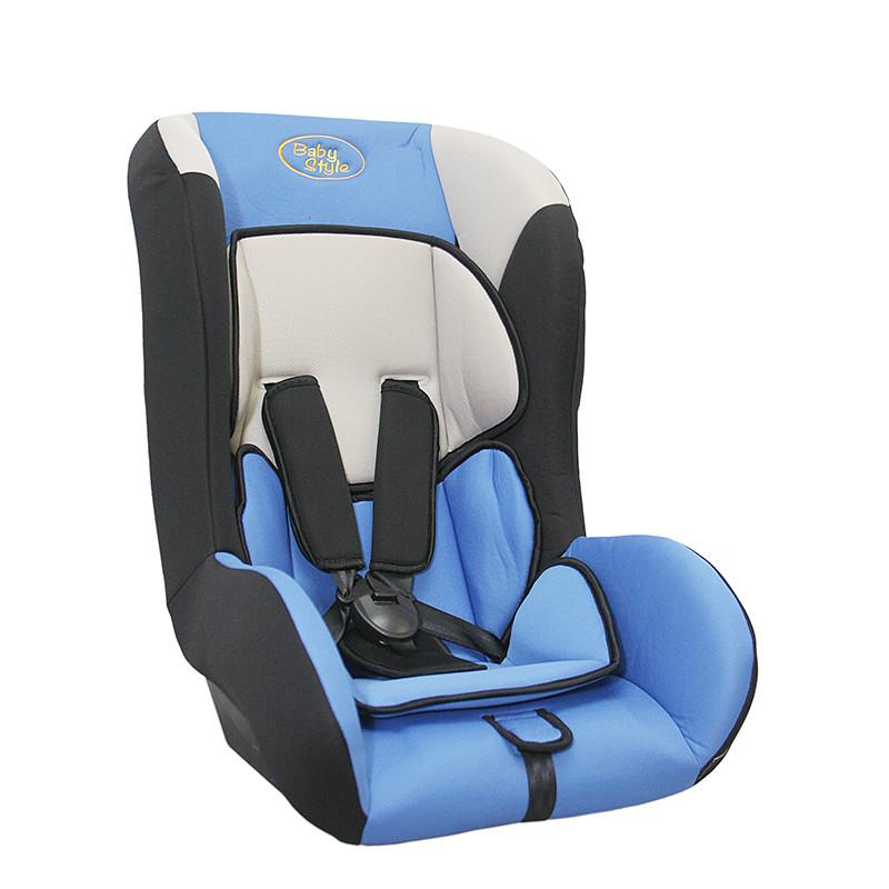 Cadeira para Auto 0-25kgs Azul - Baby Style