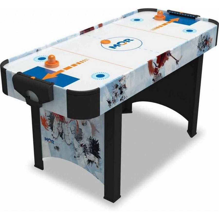 Mesa Jogo Air Hockey Rush - Mor