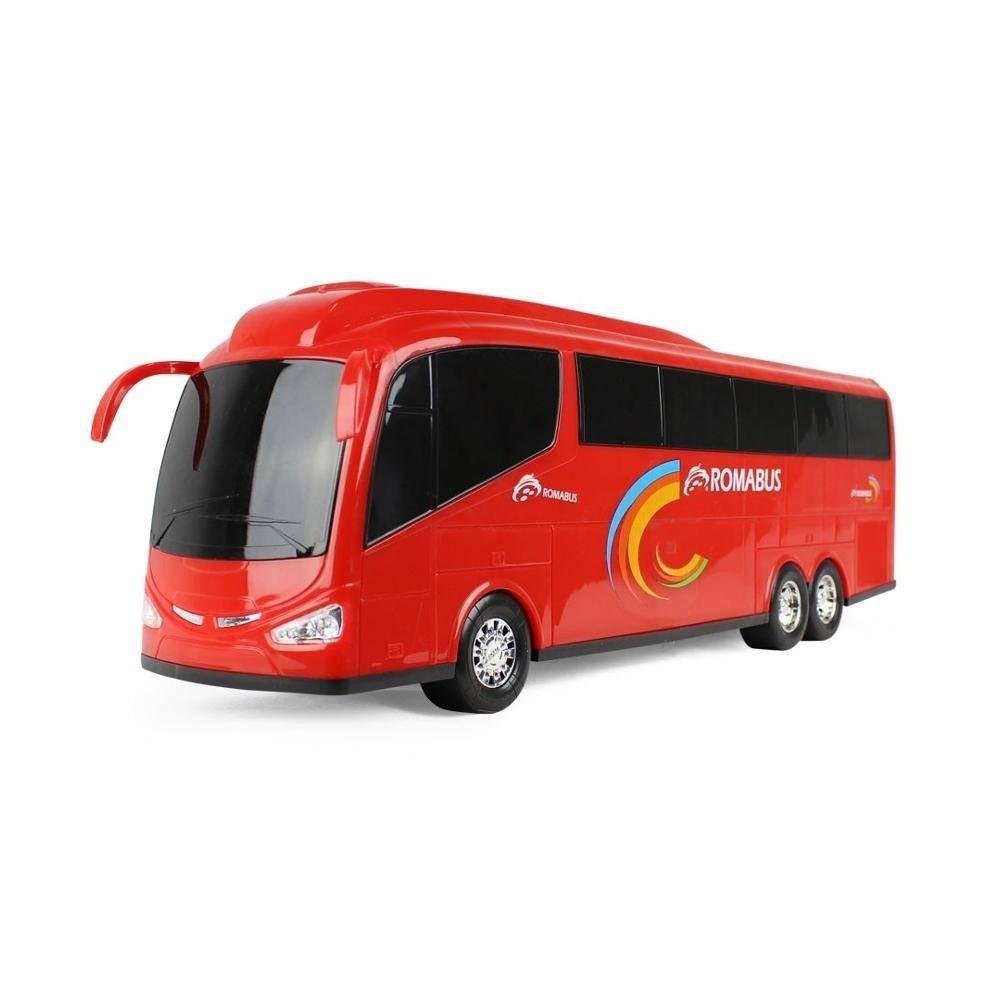 Onibus Romabus Executive - Roma